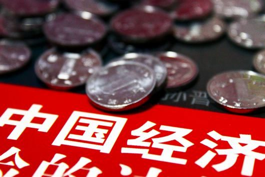 中国经济上半年增长6.8%