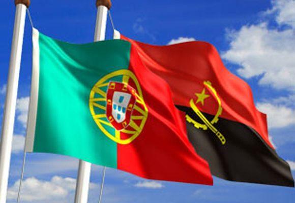 安哥拉和葡萄牙签署海上经济合作协议