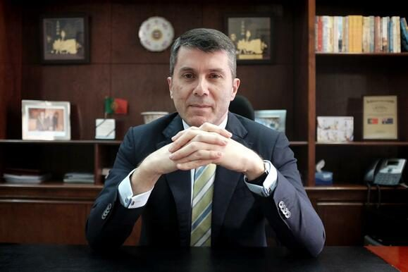 葡萄牙驻澳总领事:发挥澳门独特优势 全方位助力葡中关系发展