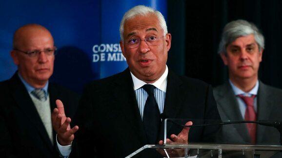 葡萄牙总理:已向中国购买500台呼吸机