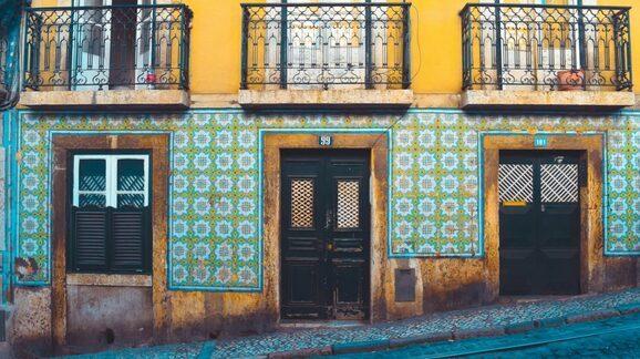 葡萄牙高级住宅市场有望反弹