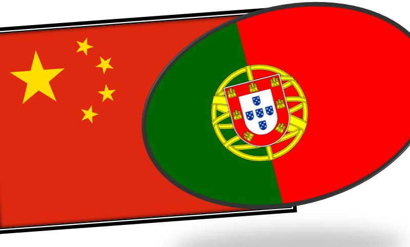 中葡货运协会签署合作协议