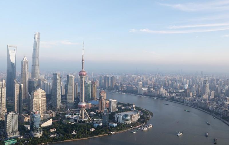 人民财评:6.2%,世界给中国经济投下信任票