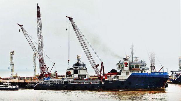 Angola é o principal fornecedor de petróleo da China