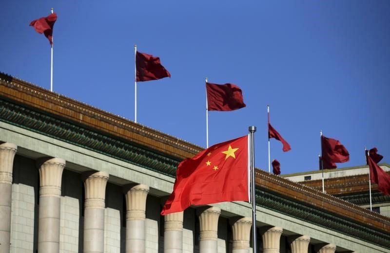 China promete abrir capital dos bancos ao investimento estrangeiro