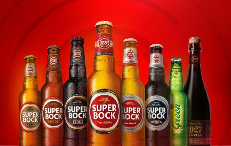 Cerveja Super Bock duplica exportação para a China