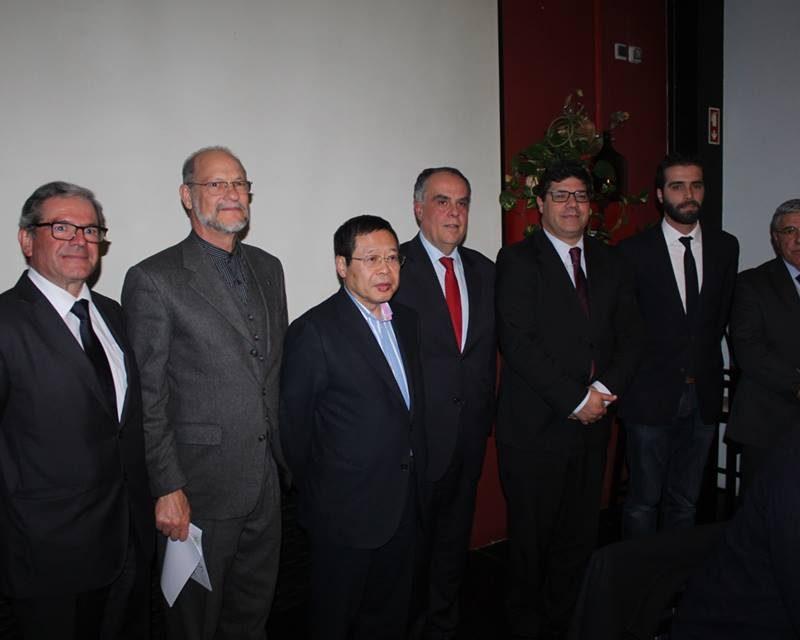 CCILC assina protocolo de cooperação com a NERC