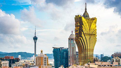 Macau – Plataforma de negócios entre a China e os países de língua portuguesa