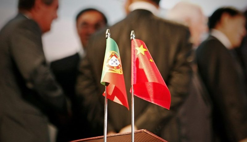 Chineses investiram 10 mil milhões de euros em Portugal em 2018