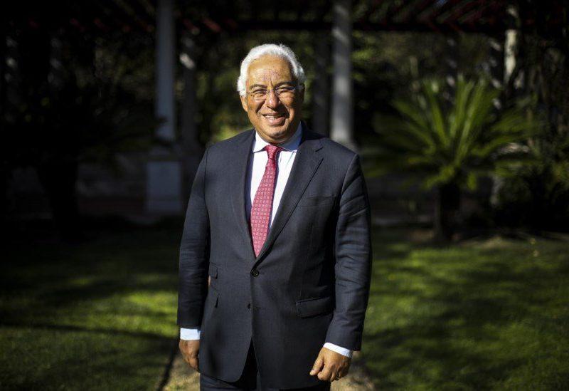 António Costa defende relação com a China