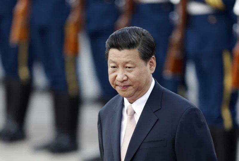 """Pequim """"profundamente"""" agradecida a Portugal por aderir ao seu projeto internacional"""