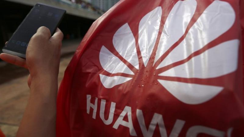Huawei teve impacto económico de 50 milhões em Portugal em 2018