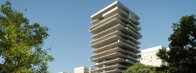 Macaense dono do JN constrói arranha-céus na Foz do Douro