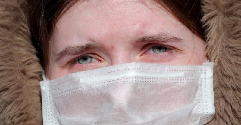 Fosun traz da China milhares de máscaras e testes para o SNS