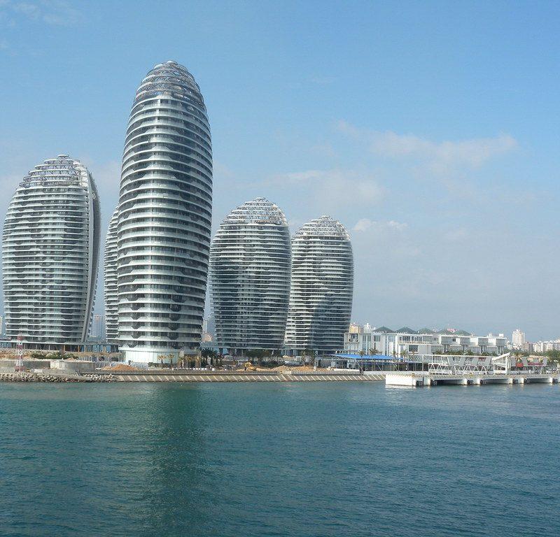 Hainan assina acordos para promover comércio com a Europa