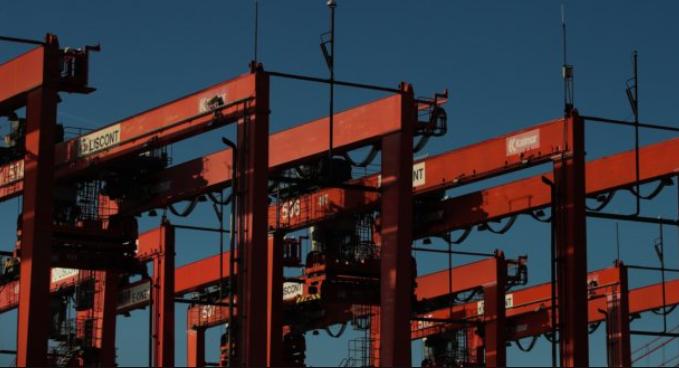 Exportações de Portugal para a China crescem 77,1% em junho, importações caem 17,4%