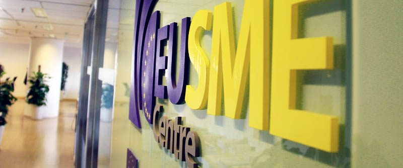 EU SME Centre assina MoU com a Câmara de Comércio e Indústria Luso-Chinesa