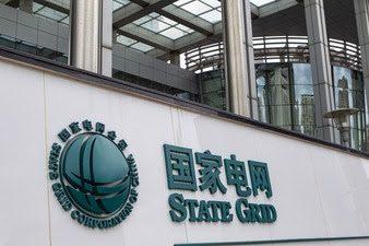 China State Grid nomeia novo presidente