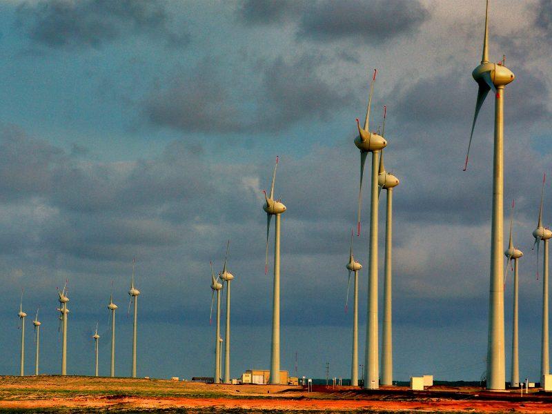 China Three Gorges compra portefólio espanhol de energias renováveis por 500 milhões de euros